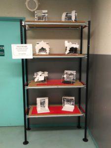 Structures-Abri réalisées par les élèves de Terminales ARCU et commerce-vente
