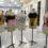Création des élèves de Tles DTMS: corset inspiré des Comédies Musicales